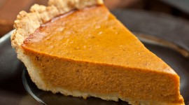Pumpkin Pie Wallpaper For Desktop