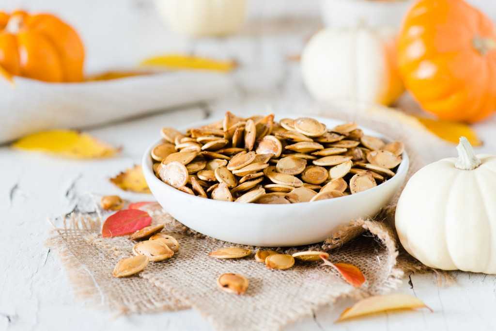 Pumpkin Seeds wallpapers HD