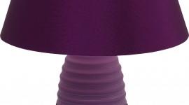 Purple Lamp Wallpaper For Mobile#1