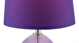 Purple Lamp Wallpaper For Mobile#2