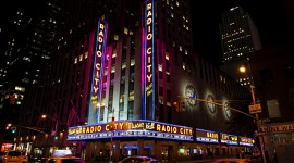 Radio City Music Hall Photo Download