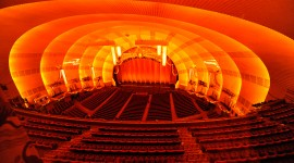Radio City Music Hall Stage Tour