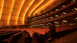 Radio City Music Hall Photo Free#1