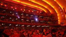 Radio City Music Hall Photo#1