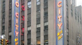 Radio City Music Hall Wallpaper For Android
