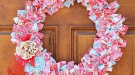 Rag Flowers Wallpaper Full HD