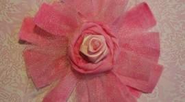 Rag Flowers Wallpaper Gallery