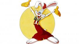 Roger Rabbit Best Wallpaper