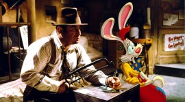 Roger Rabbit Wallpaper 1080p