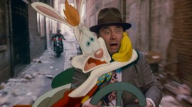 Roger Rabbit Wallpaper