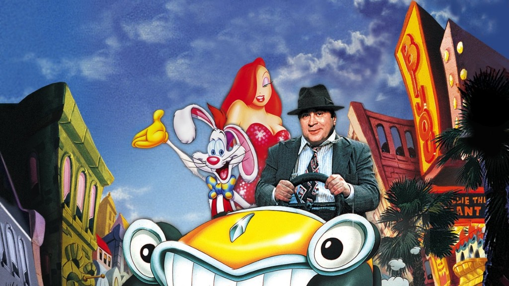 Roger Rabbit wallpapers HD