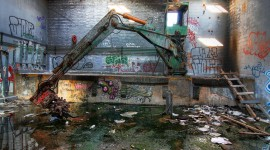 Ruin Wallpaper Gallery