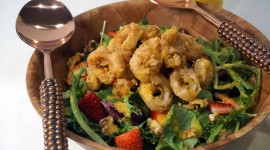 Salad From Squid Wallpaper Full HD