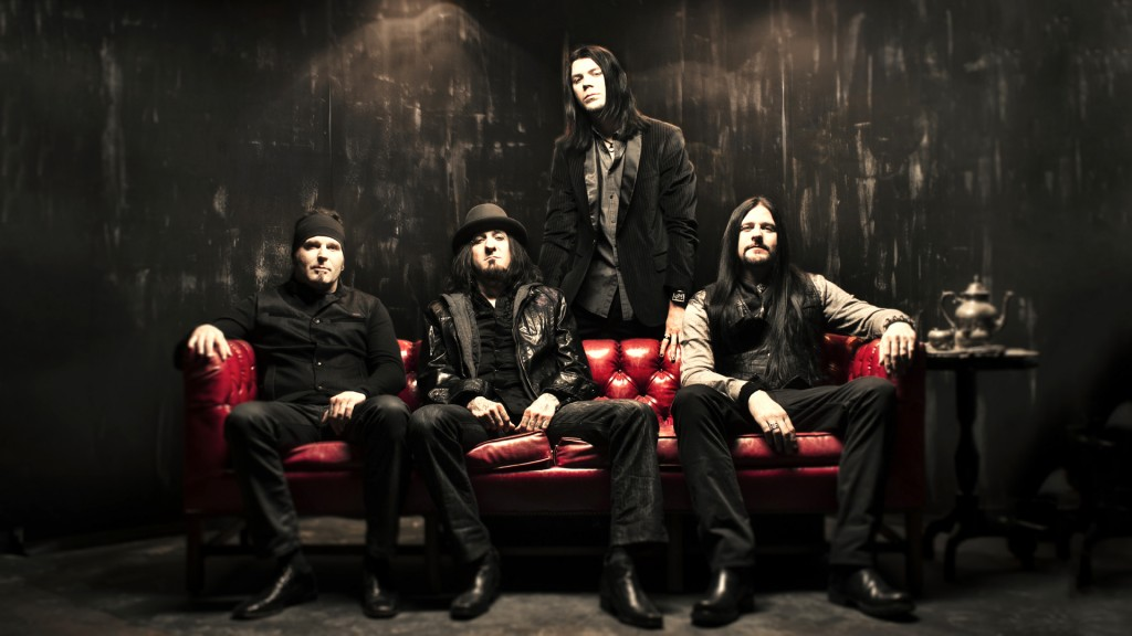 Saliva wallpapers HD