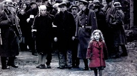 Schindler's List Desktop Wallpaper For PC