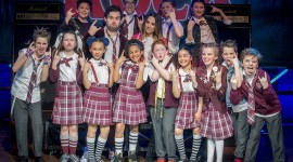 School Of Rock The Musical Best Wallpaper