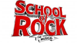 School Of Rock The Musical Image