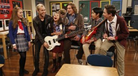 School Of Rock The Musical Photo