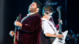 School Of Rock The Musical Photo Download