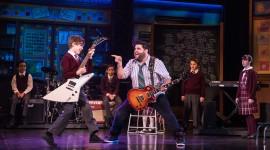 School Of Rock The Musical Wallpaper Full HD