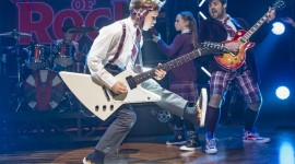 School Of Rock The Musical Wallpaper HQ#1