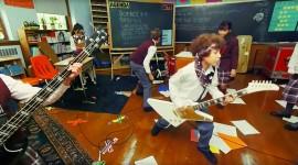 School Of Rock The Musical Wallpaper#1