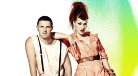 Scissor Sisters Wallpaper Download