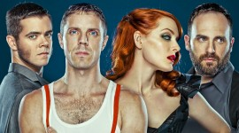 Scissor Sisters Wallpaper Gallery