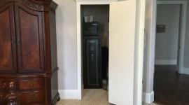 Secret Door Wallpaper Download