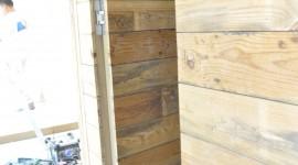 Secret Door Wallpaper For IPhone Free