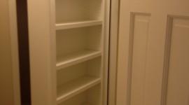 Secret Door Wallpaper For The Smartphone