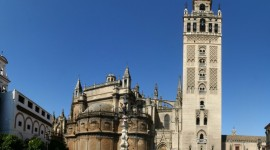 Sevilla Wallpaper Download