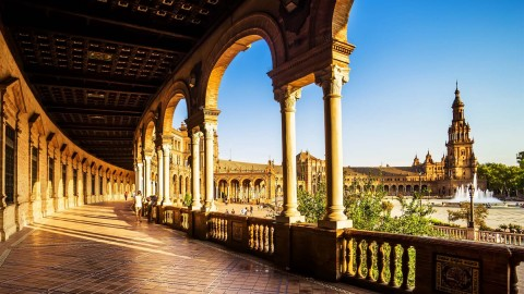Sevilla wallpapers high quality