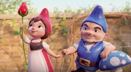 Sherlock Gnomes Photo Download