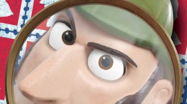 Sherlock Gnomes Wallpaper For Android
