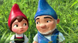 Sherlock Gnomes Wallpaper For Desktop