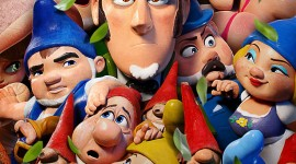 Sherlock Gnomes Wallpaper For IPhone