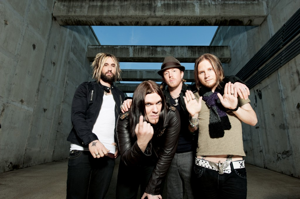 Shinedown Wallpapers High Quality