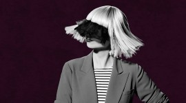 Sia Wallpaper Download