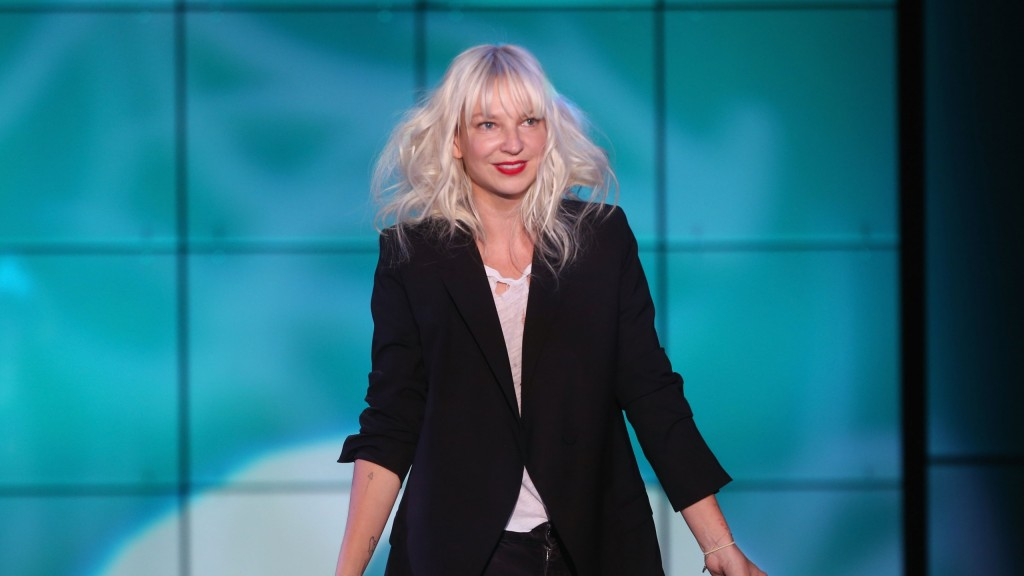 Sia wallpapers HD
