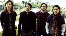 Silversun Pickups Wallpaper For Desktop