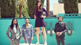 Silversun Pickups Wallpaper For IPhone Download