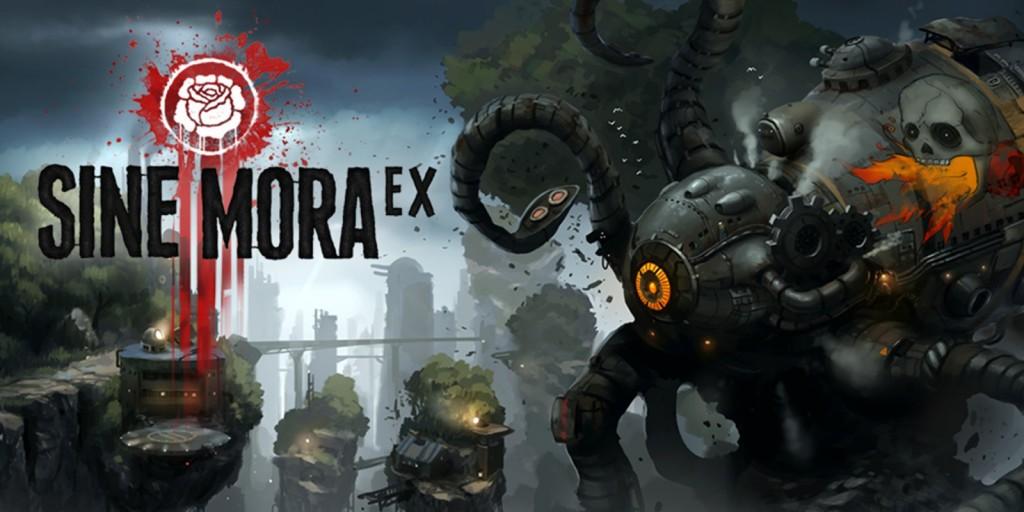 Sine Mora EX wallpapers HD