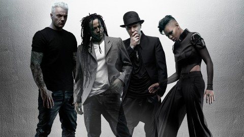 Skunk Anansie wallpapers high quality