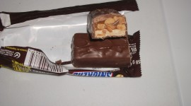 Snickers Wallpaper Download