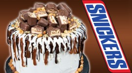 Snickers Wallpaper Full HD