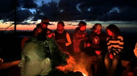 Songs Around The Campfire Photo Free