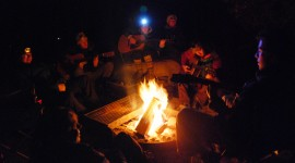 Songs Around The Campfire Photo#1