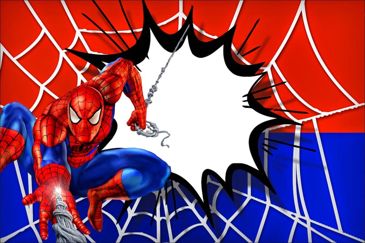 Spider Man Frame Wallpaper Full HD