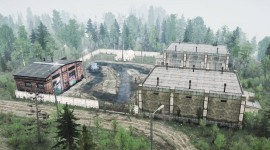 Spintires Mudrunner Aircraft Picture